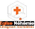 Eglise de Néhémie de Lézignan Corbières